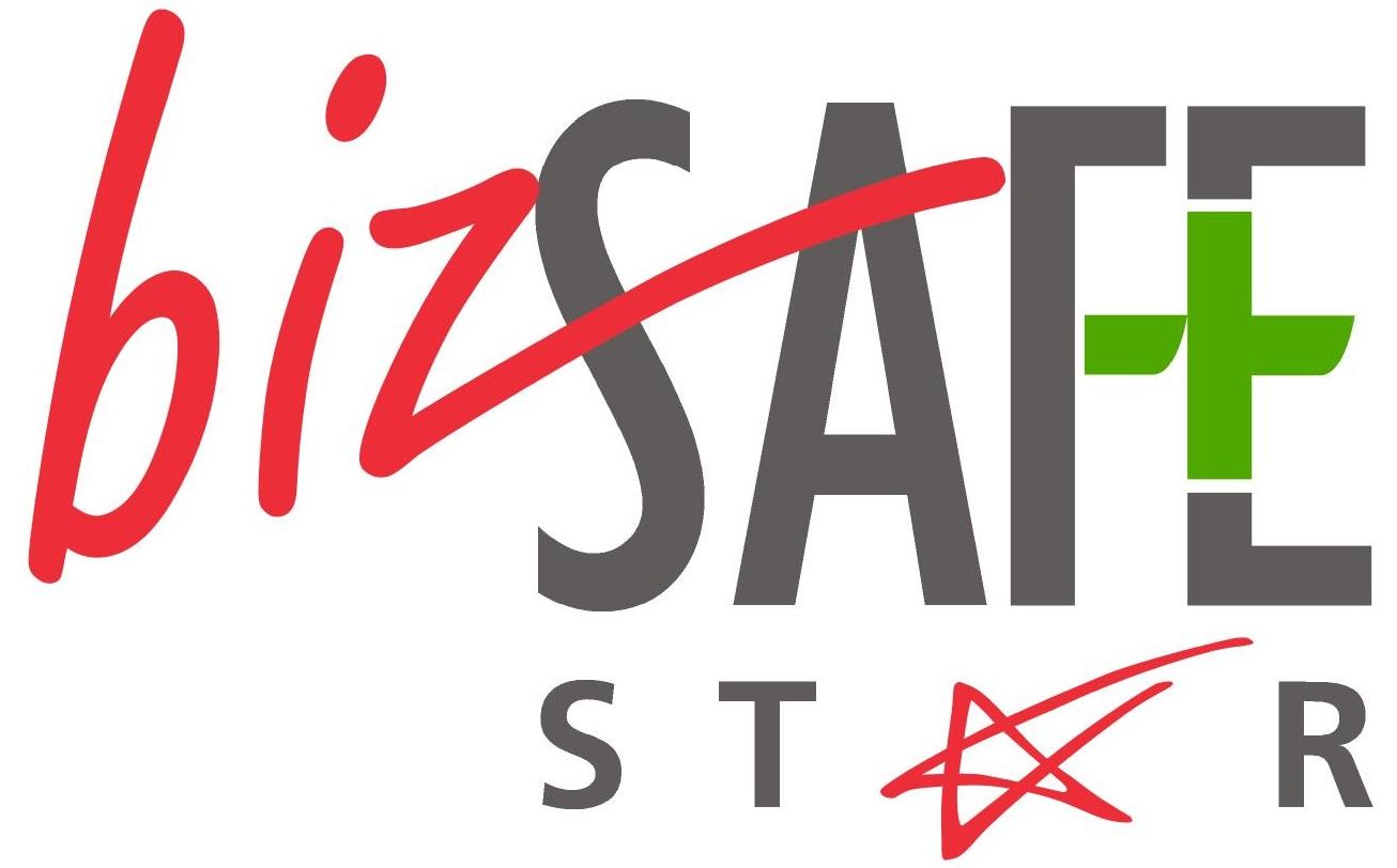 bizSAFE Enterprise Level STAR